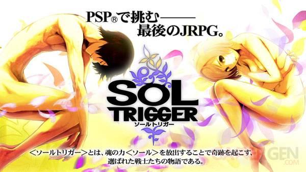 Sol Trigger - image