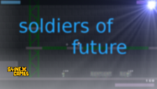 Soldiers of Future - 1