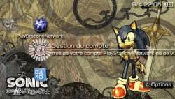 Sonic - 1