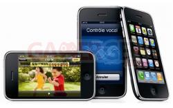 SONY ERICSSON iphone_3gs