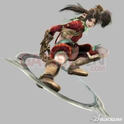 Soul Calibur Broken Destiny (13)