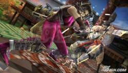 Soul Calibur Broken Destiny (16)