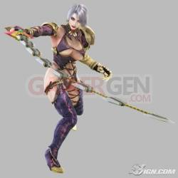 Soul Calibur Broken Destiny (17)