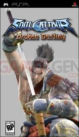 Soul Calibur Broken Destiny (1)