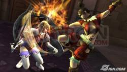 Soul Calibur Broken Destiny (4)
