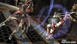 Soul Calibur Broken Destiny (5)