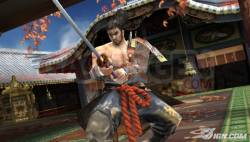 Soul Calibur Broken Destiny (7)