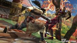 Soul Calibur Broken Destiny (9)