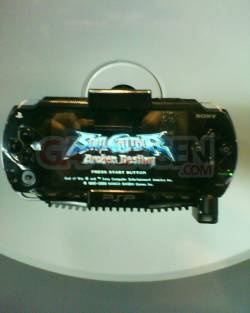 Soul Calibur IV - 1