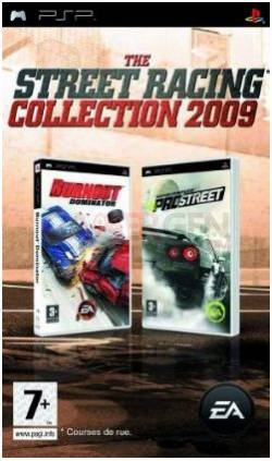 Street Racing & Ww2 Shooter Collection 2009 street racing collection