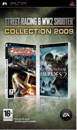 Street Racing Ww2 Shooter Collection 2009