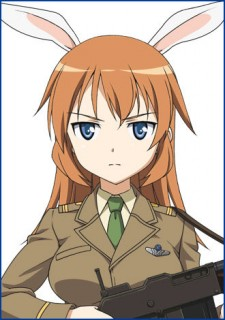 Strike Witches - 10