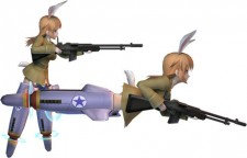 Strike Witches - 13
