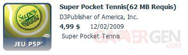 super pocket tennis