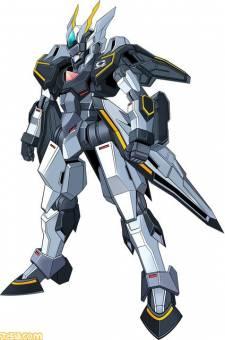 Super Robot Taisen OE - 1