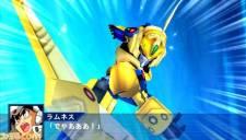 Super Robot Taisen OE - 21