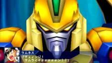 Super Robot Taisen OE - 60