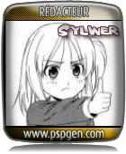 Sylwer avatar