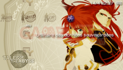 Tales of The Abyss - 03
