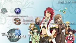 Tales of the abyss - 1
