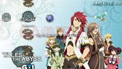 Tales of the abyss - 2
