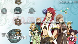 Tales of the abyss - 3