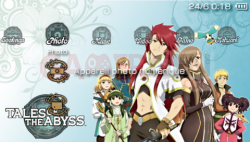 Tales of the abyss - 4