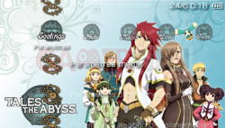Tales of the abyss - 5