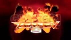 Tekken - 550 - 7