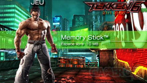 Tekken6 BR - 550 - 2