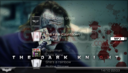 The Dark Knight - 550 - 3