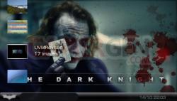 The Dark Knight - 550 - 4