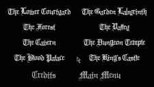 The Field of Kings - 2