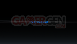 The French Boat - 500 - 1