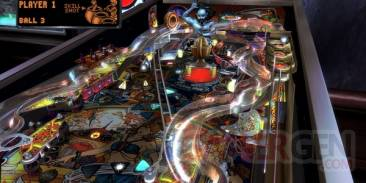 The Pinball Arcade (Cross Compatible)