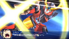 The Super Robot Taisen - 18