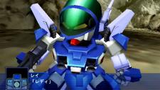 The Super Robot Taisen - 28