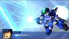 The Super Robot Taisen - 29