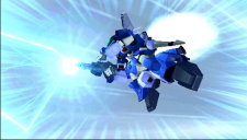 The Super Robot Taisen - 30