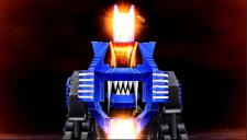 The Super Robot Taisen - 35