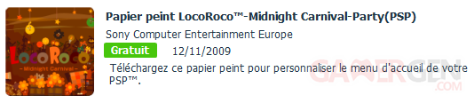 theme locoroco 2