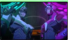 Tiger & Bunny On Air Jack - 3