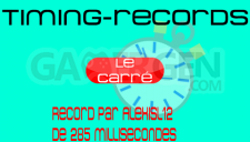 timing-record