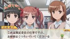 Toaru Kagaku no Chou Denjihou (3)