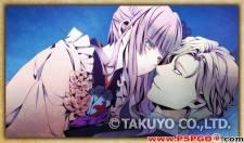 Tsukikage no Kusari Sakuran Paranoia