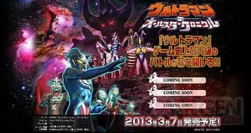Ultraman All-Stars 22