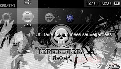 Underground Fever