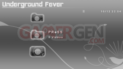 Underground Fever - 550 - 2