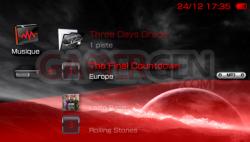 Universal Red Darkness v1 - 500 - 5