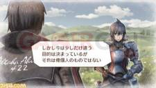 Valkyria Chronicles 3 Extra Edition 001